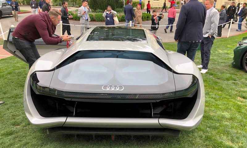 2018 Audi PB18 e-tron 5
