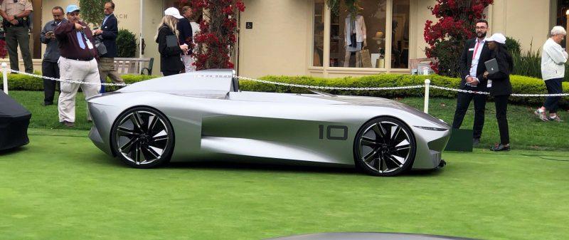 2018 INFINTI P10 Concept - Photos by James Crabtree11