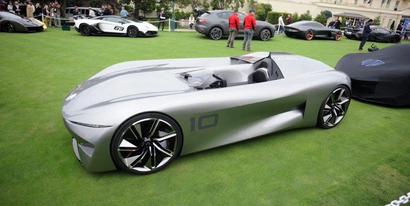 2018 INFINTI P10 Concept - Photos by James Crabtree3