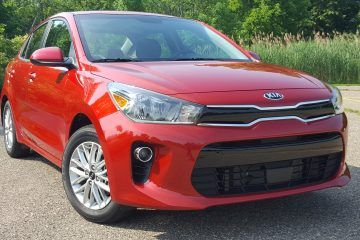 Road Test Review – 2018 Kia Rio EX –  By Carl Malek