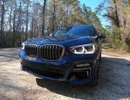 2018 BMW X3 M40i – Road Test Review w/ Drive Videos – By Tom Burkart