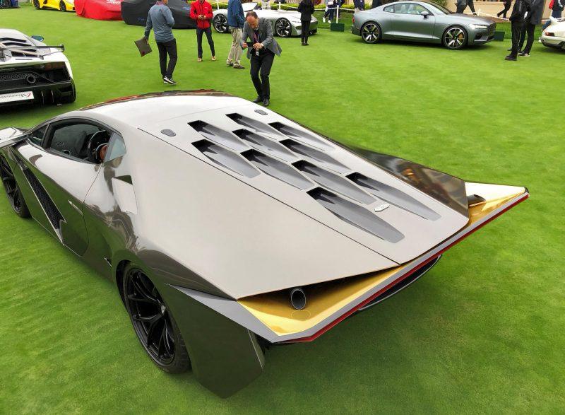 2018 SALAFF C2 Supercar Concept 20