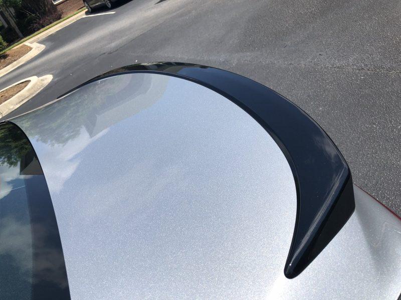 2018 Toyota Camry XSE V6 43