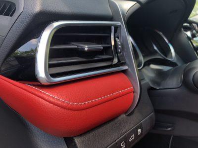 2018 Toyota Camry XSE V6 46