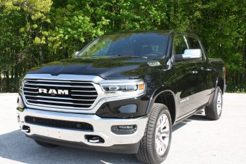 Road Test Review – 2019 Ram 1500 Laramie Longhorn 4×4 – By Carl Malek