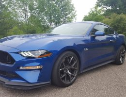 Road Test Review - 2018 Ford Mustang GT Performance Package 2 - By Carl Malek [Video]