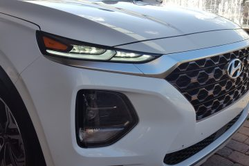Road Test Review – 2019 Hyundai Santa Fe Ultimate (AWD)