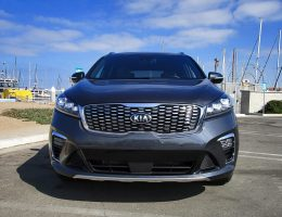 2019 Kia Sorento SXL AWD – Road Test Review – By Ben Lewis