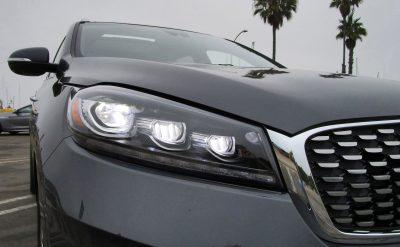 2019 Kia Sorento SXL AWD 3