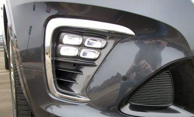2019 Kia Sorento SXL AWD 4
