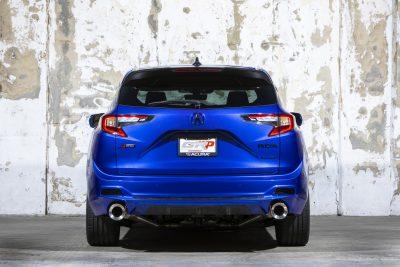 Acura RDX GRP8
