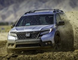 Honda Formally Unveils Passport SUV, Revives Legendary Nameplate For A New Generation Of Buyers