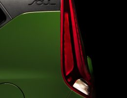 2020 Kia Soul Teaser Shows Familiar Shape Ahead of L.A. Debut