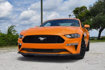 2018 Ford Mustang GT 5.0 6MT Performance Pack – Road Test Review w/ Video