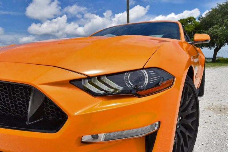 2018 Ford Mustang GT 5
