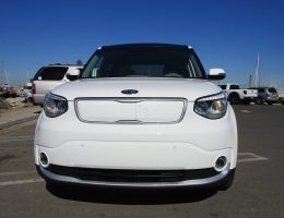 2018 Kia Soul EV+ Road Test Review – By Ben Lewis
