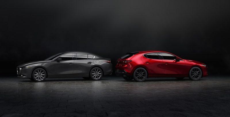 2019 Mazda 3 1