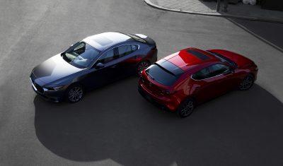 2019 Mazda 3 2
