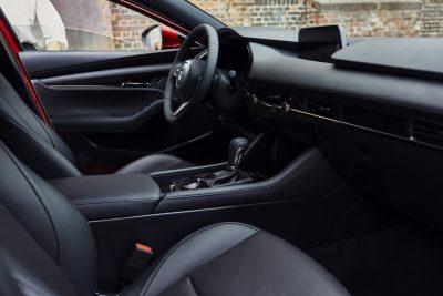 2019 Mazda 3 3