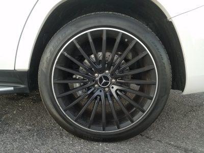 2019 Mercedes-AMG GLS63 11