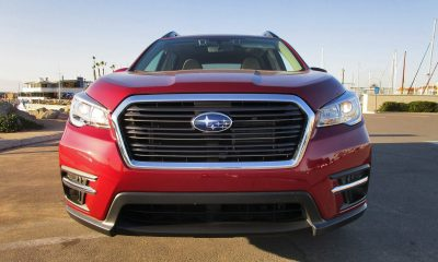 2019 Subaru ASCENT Premium1