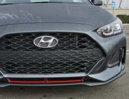 2019 Hyundai Veloster Turbo R-Spec – Road Test Review – By Ben Lewis