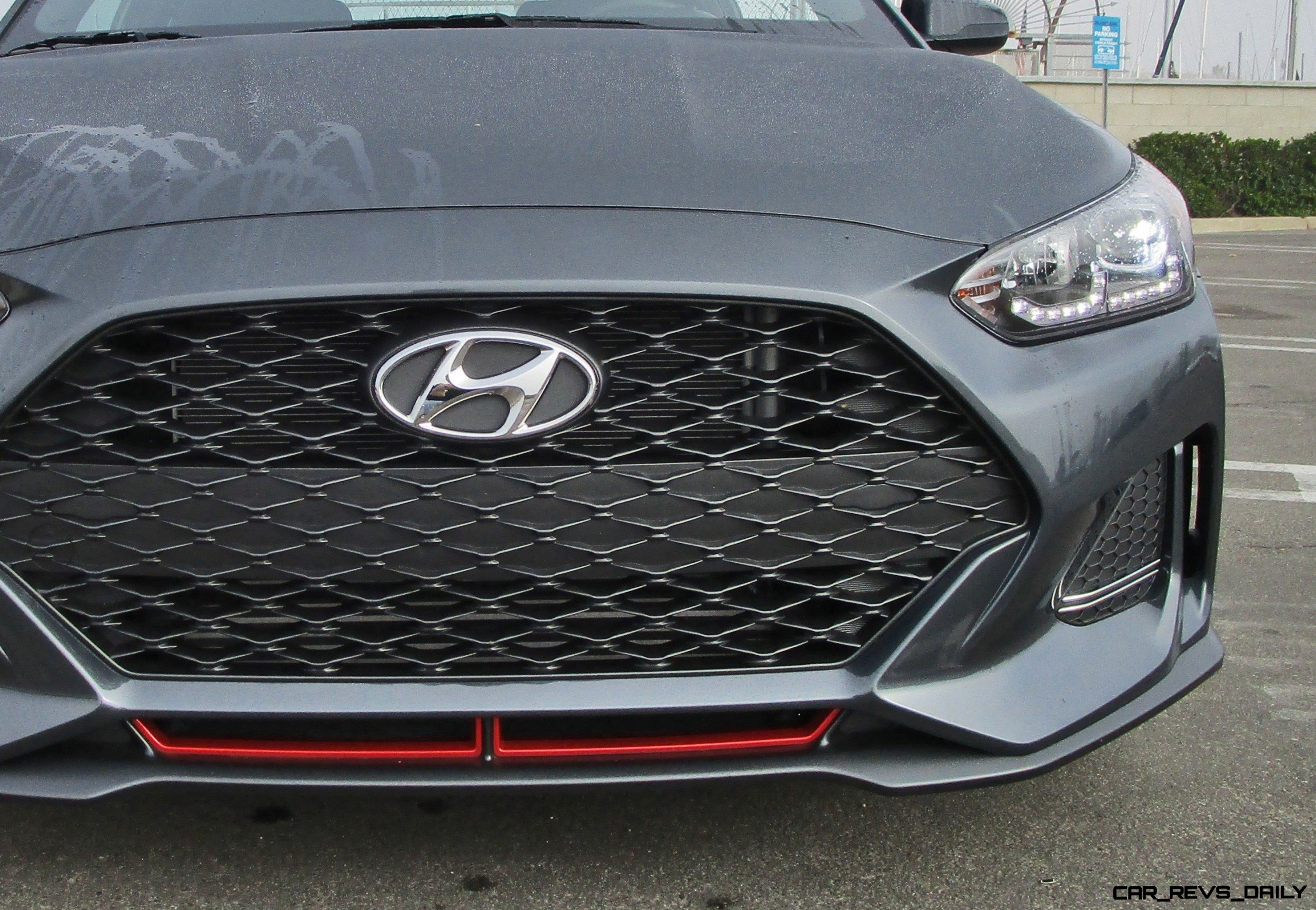 2019 Hyundai Veloster Turbo R-Spec - Road Test Review - By