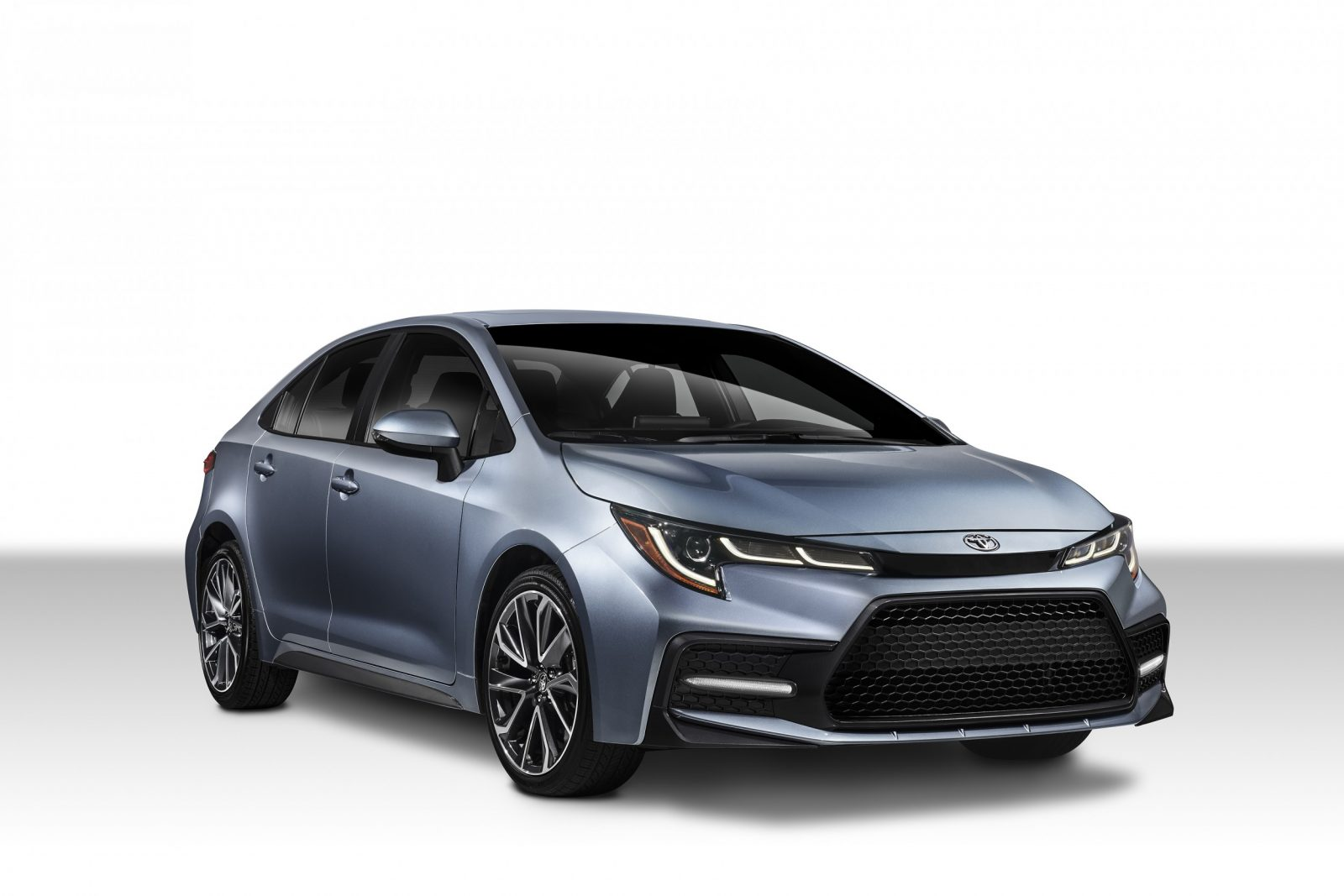 Toyota Goes All In With 2020 Corolla, Promises To Revamp