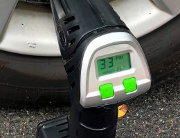 Product Review – SLIME Cordless Tire Inflator