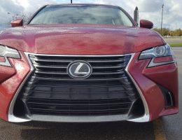 Road Test Review – 2018 Lexus GS 350 (AWD) – By Carl Malek