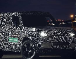 2020 Land Rover Defender Returning to U.S. Market, Ends 22 Year Drought [Video]