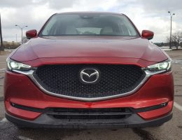 Road Test Review – 2018 Mazda CX-5 Grand Touring – By Carl Malek