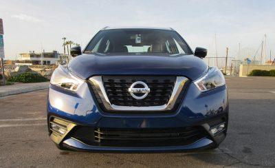2019 Nissan Kicks SR 2