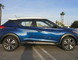 2019 Nissan Kicks SR – Road Test Review – By Ben Lewis