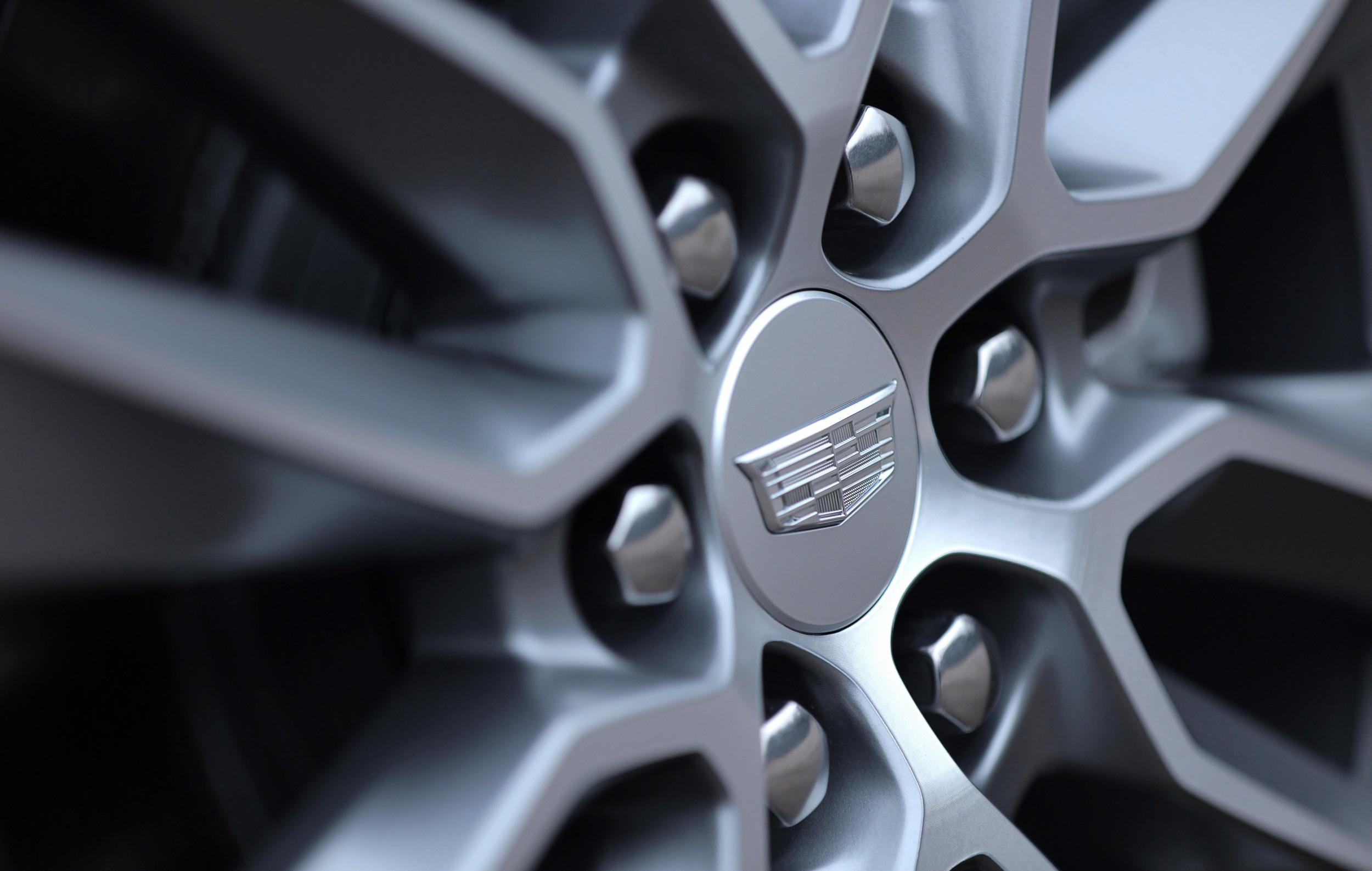 2020 Cadillac Xt6 Sport 007