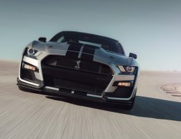 Ford Announces 2020 Shelby GT500 Pricing, Will Start At $73,995