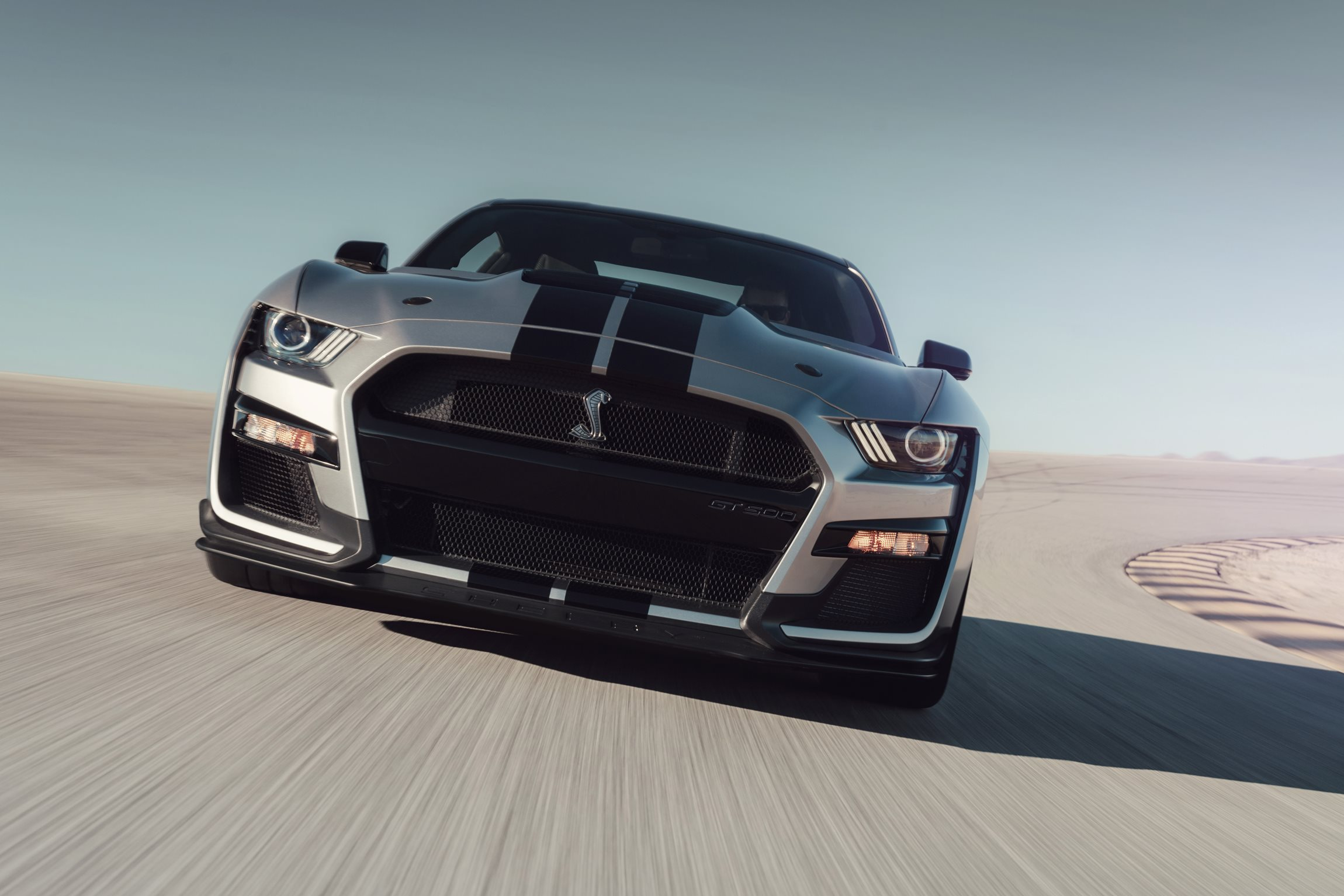 Ford Announces 2020 Shelby GT500 Pricing, Will Start At