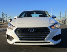 2019 Hyundai Accent SE – Road Test Review – By Ben Lewis