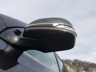 Lexus GX460 Matt Barnes 24