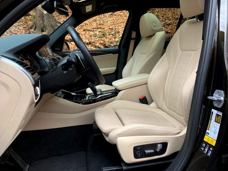 2018 BMW X3-25