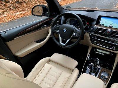 2018 BMW X3-33