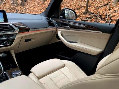 2018 BMW X3-38