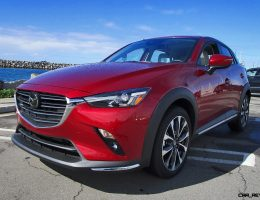 2019 Mazda CX-3 Grand Touring - Review By Ben Lewis