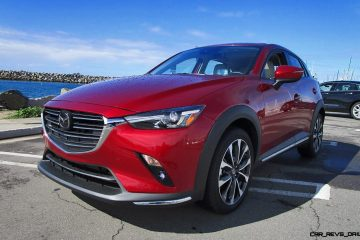 2019 Mazda CX-3 Grand Touring – Review By Ben Lewis