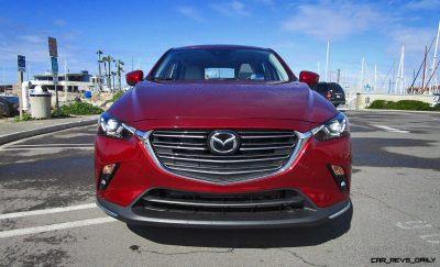 2019 Mazda CX-3 3
