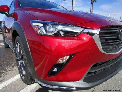 2019 Mazda CX-3 4