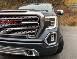 2019 GMC Sierra Denali – Road Test Review – By Zeid Nasser