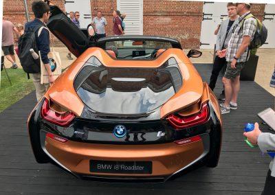 BMW i8 Roadster 18