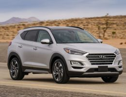Hyundai Tuscon N Model in the Works? New Report Suggest Its Happening