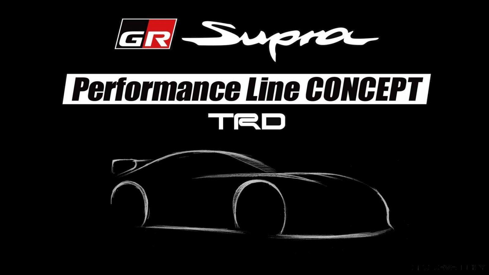 toyota-supra-trd-performance-line-concept